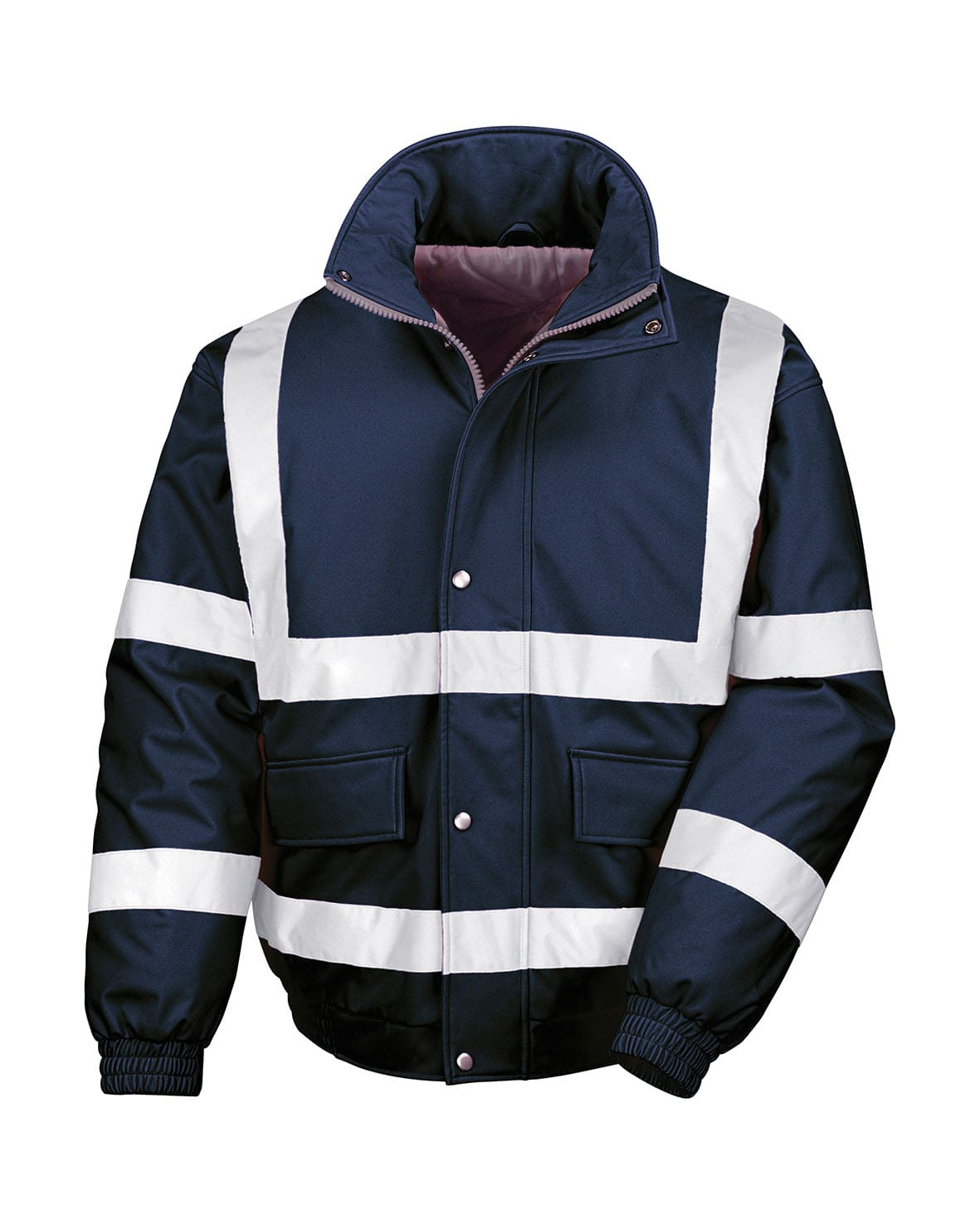 A large range of Workwear Jackets and Coats that can be Branded with Your Design or Logo