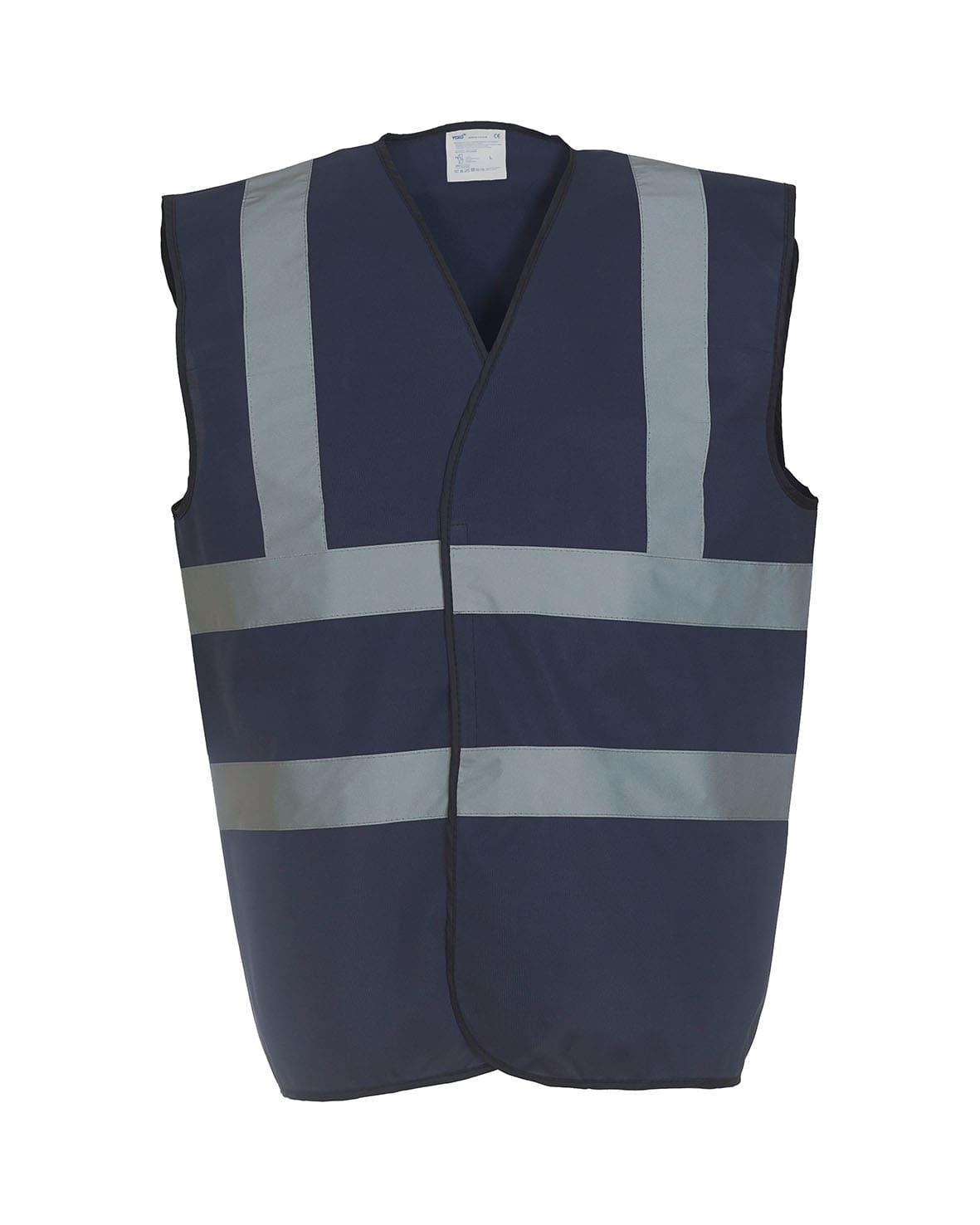 A complete selection of High Visibility Vests and Coatlets that can be Embroidered or Printed with Your Design or Logo