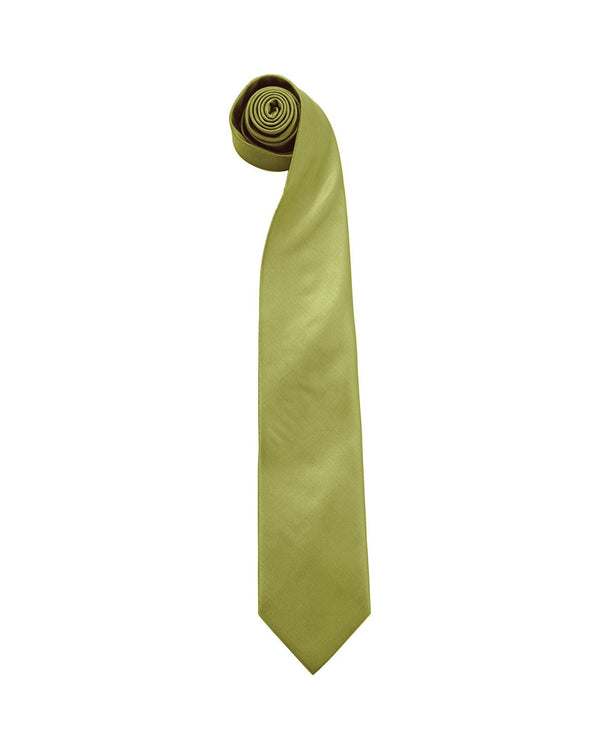 Colours Fashion Tie Workwear from Premier branded with your logo or Design by York Workwear promoting you and your business