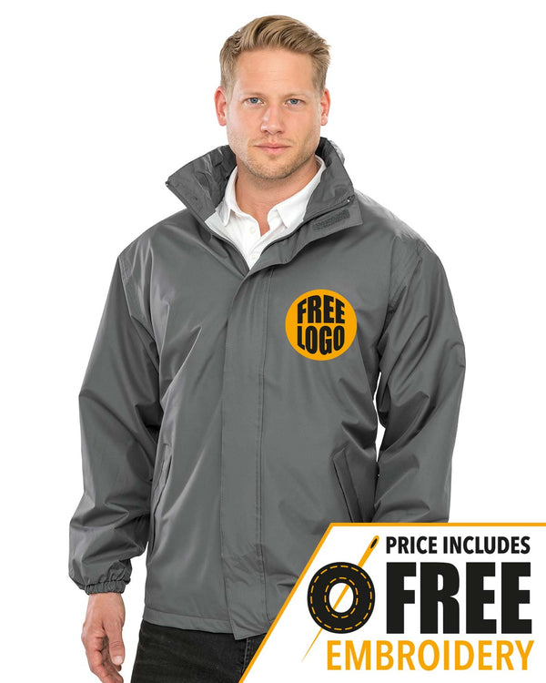 Core Midweight Jacket