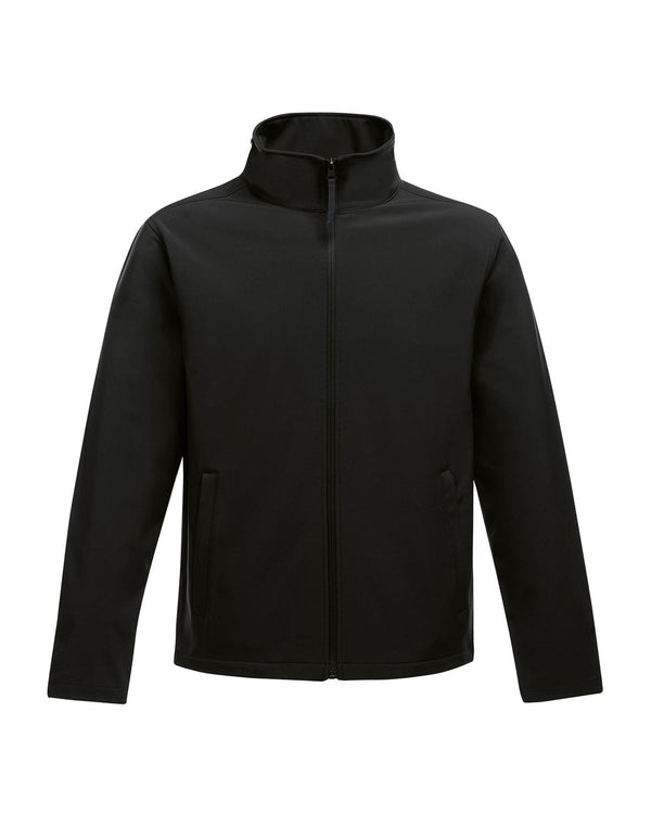 Ablaze Softshell Workwear from Regatta branded with your logo or Design by York Workwear promoting you and your business