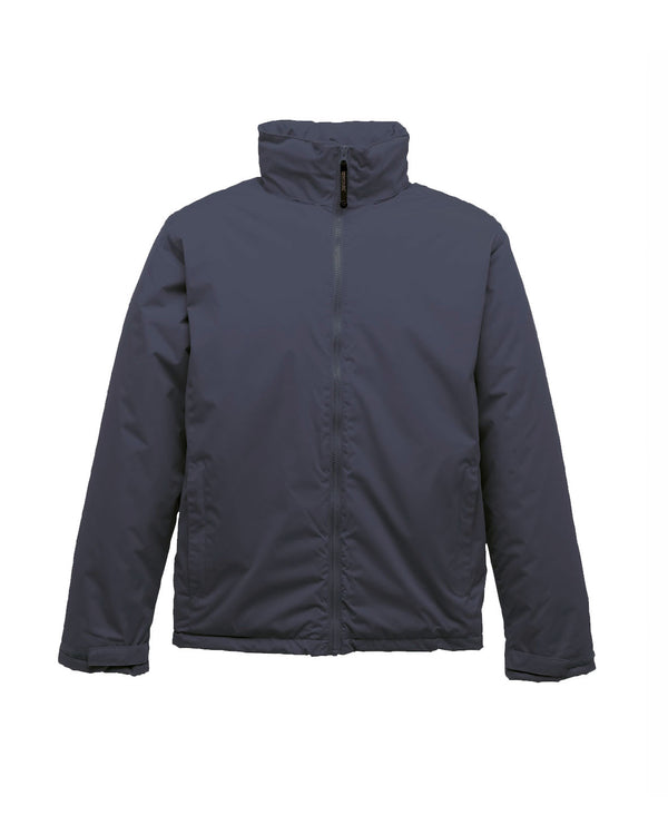 Classic Waterproof Shell Workwear from Regatta branded with your logo or Design by York Workwear promoting you and your business