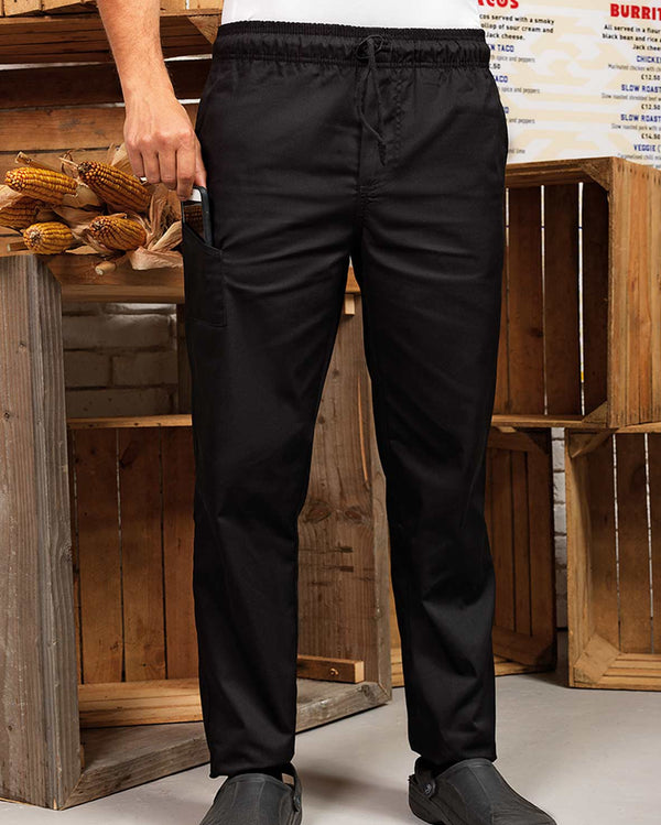 Chef's Select Slim Leg Trousers