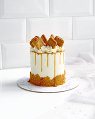 Perhaps A Cake - Lotus Biscoff
