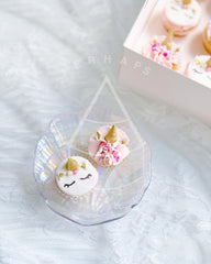 [Mini Cupcake] - Unicorn set