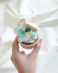 [Cupcake] - Fly me to the moon