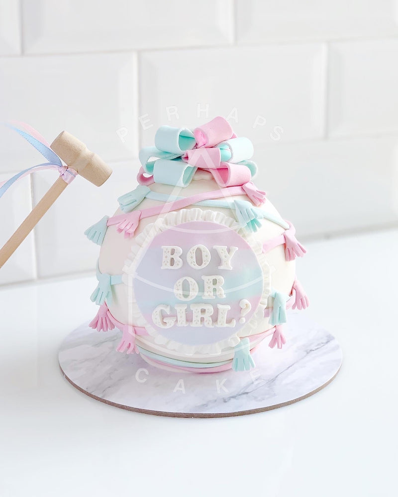 Perhaps A Cake - BOY or GIRL