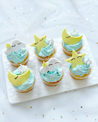 Perhaps A Cake - Cupcake - Twinkle set