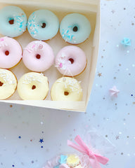 Perhaps A Cake - Donut - Mini box set