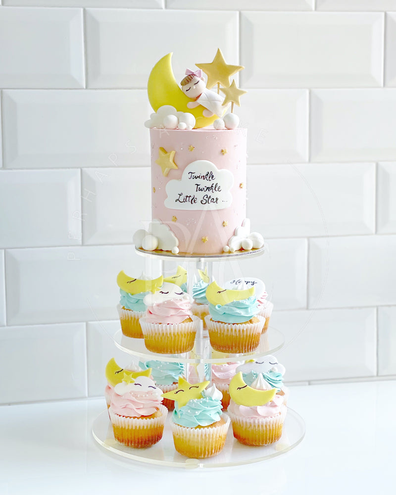 Perhaps A Cake - Party set - Twinkle Twinkle