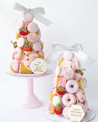 Sweet Tower