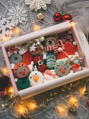 [Dessert Box] - Merry Christmas