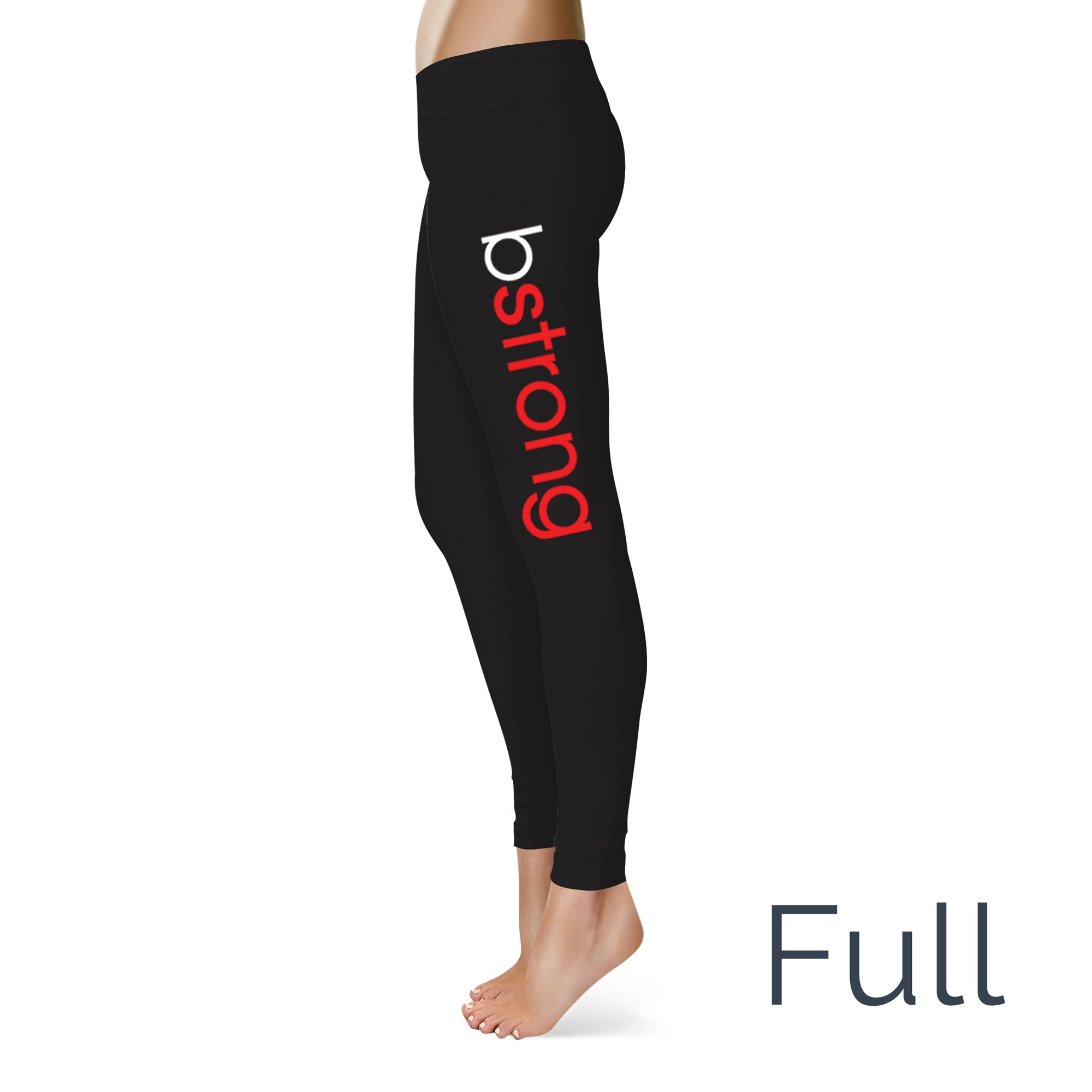 7ec790b4fae bstrong - Full Length Leggings - bstrong by Bethenny