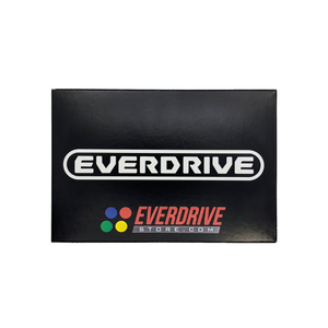 Everdrive Turbo V2.5
