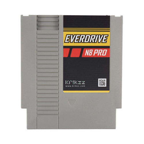 Everdrive N8 PRO