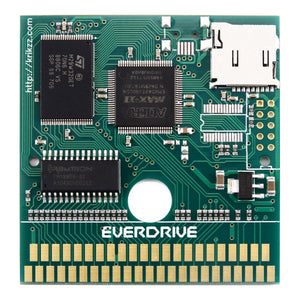 EverDrive GG