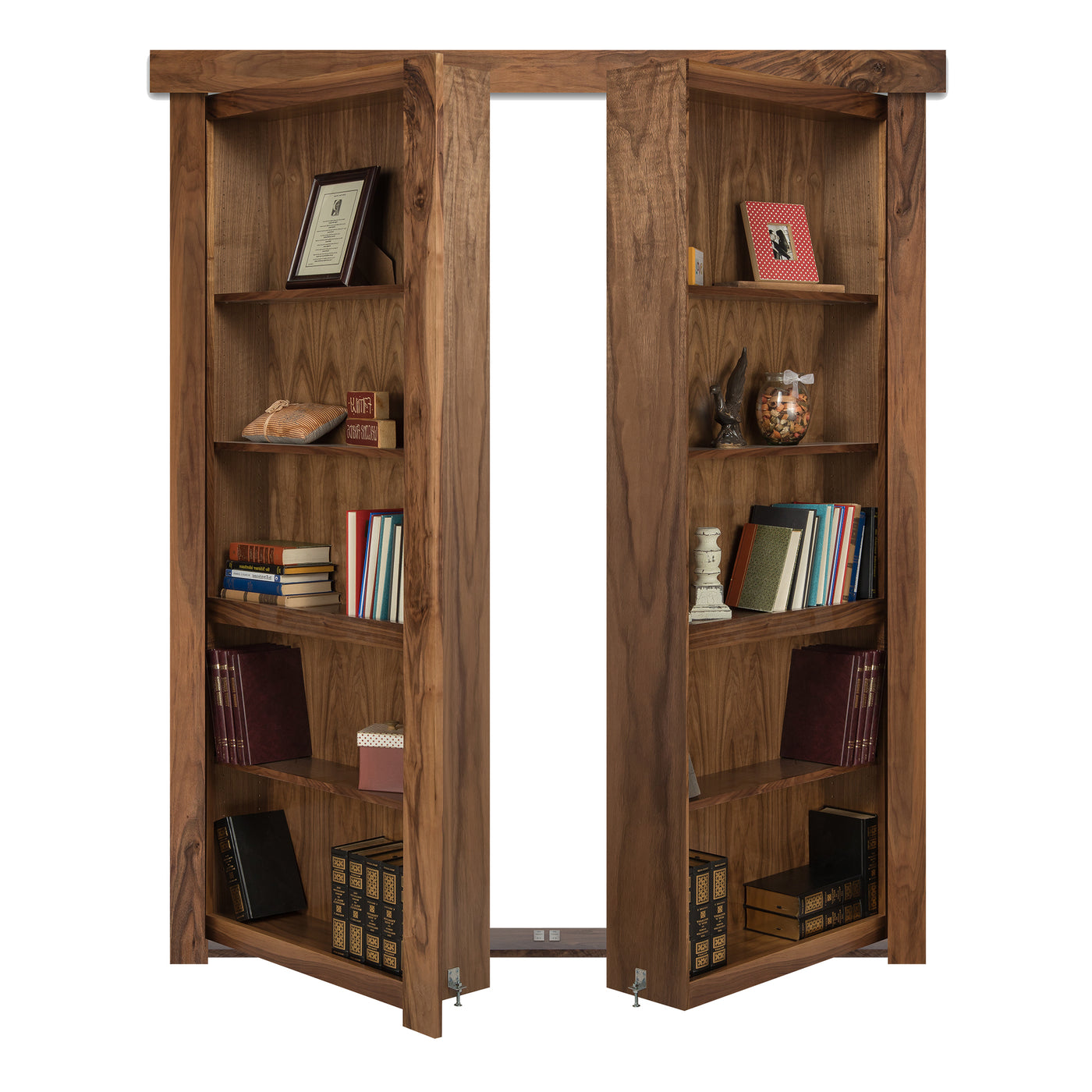 Astonishing Murphy Door Store Hidden Door Bookshelves Hardware More Interior Design Ideas Tzicisoteloinfo