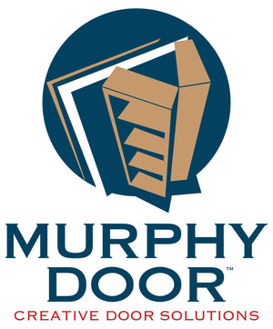 Custom Design Drawing - Murphy Door