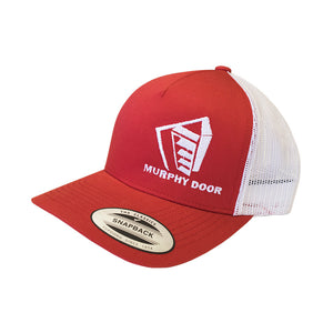 Murphy Door Snap Back hats - Murphy Door