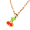 Cherri Charm Necklace