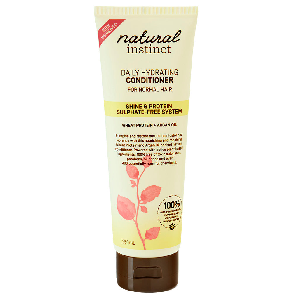 Natural Instinct Daily Hydrating Conditioner