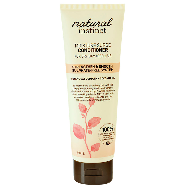Natural Instinct Moisture Surge Conditioner