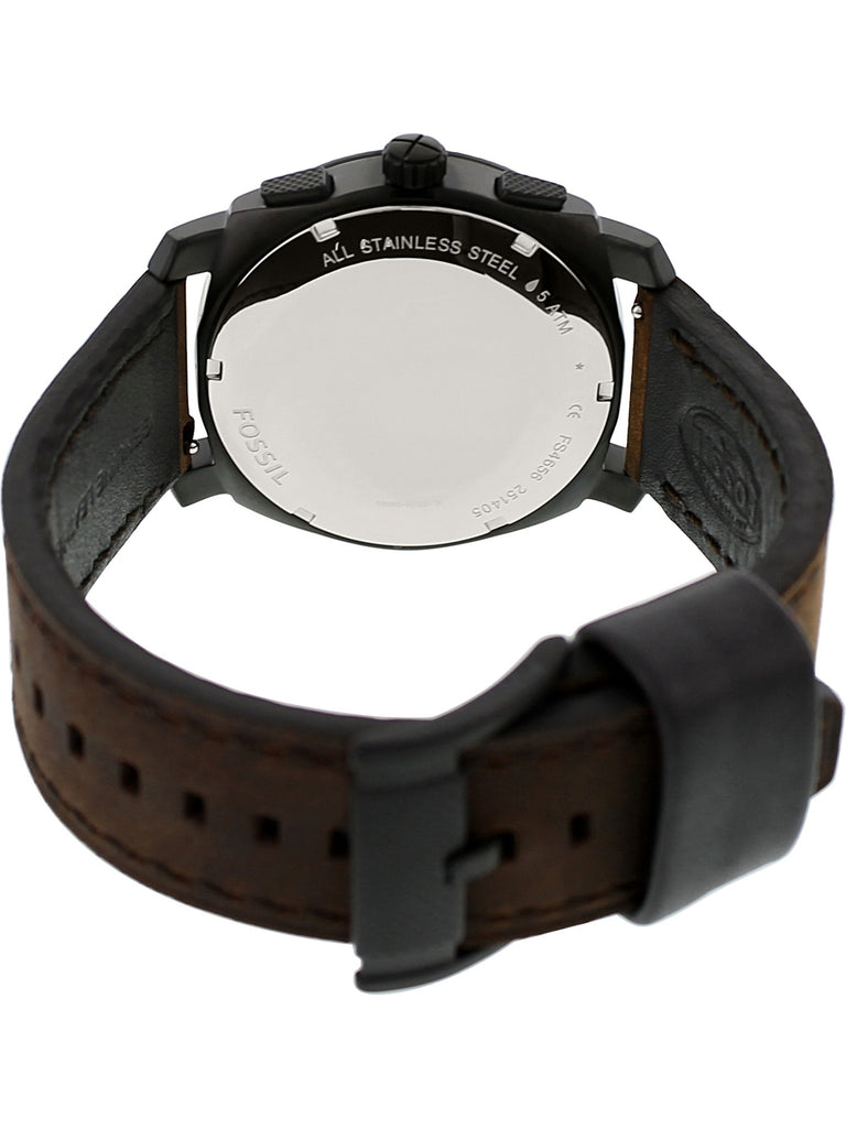 Machine Watch - Brown - Keturah Monae Fashion
