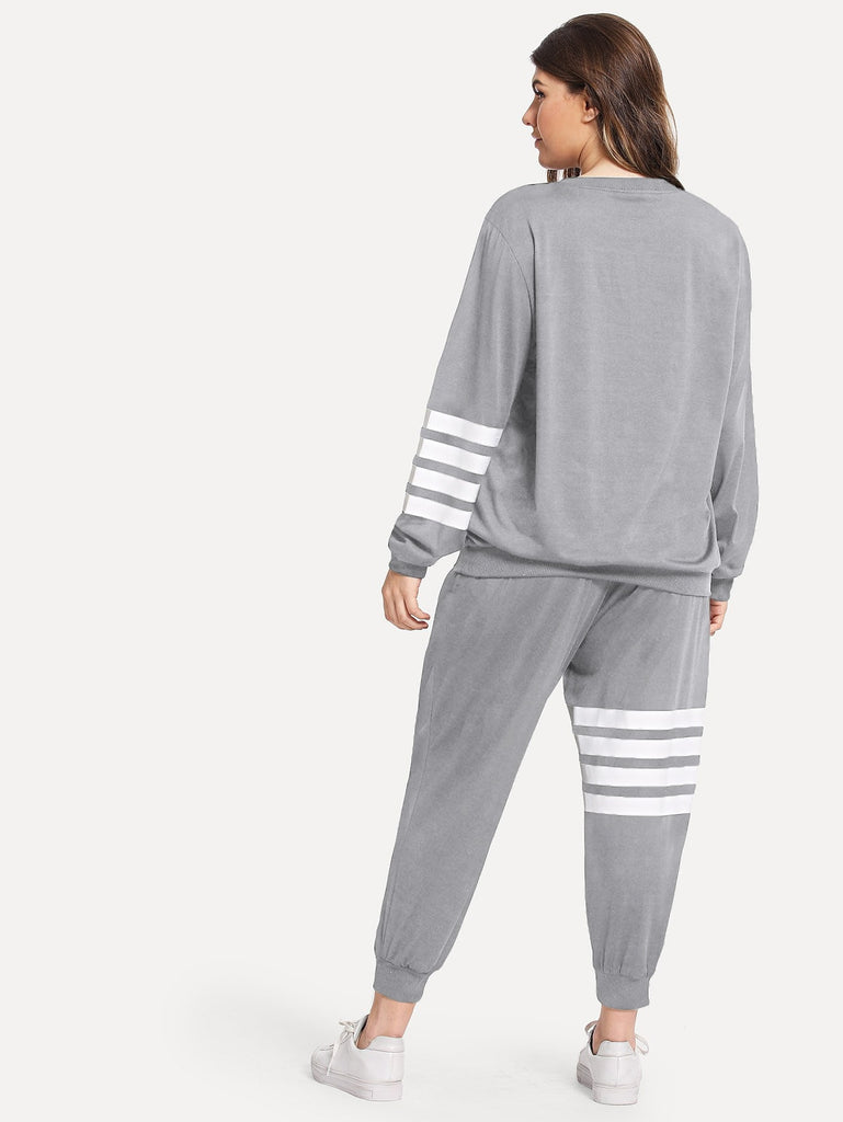 Caviler - Grey - Keturah Monae Fashion