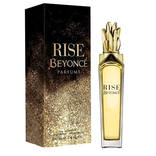 Rise by Beyonce, 3.4 oz EDP Spray for Women - Keturah Monae Fashion