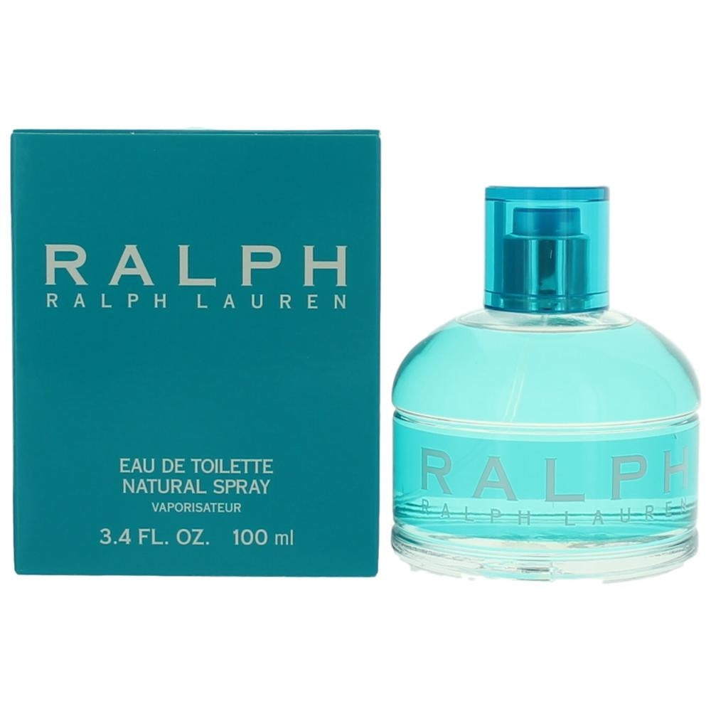 Ralph by Ralph Lauren, 3.4 oz EDT Spray for Women - Keturah Monae Fashion