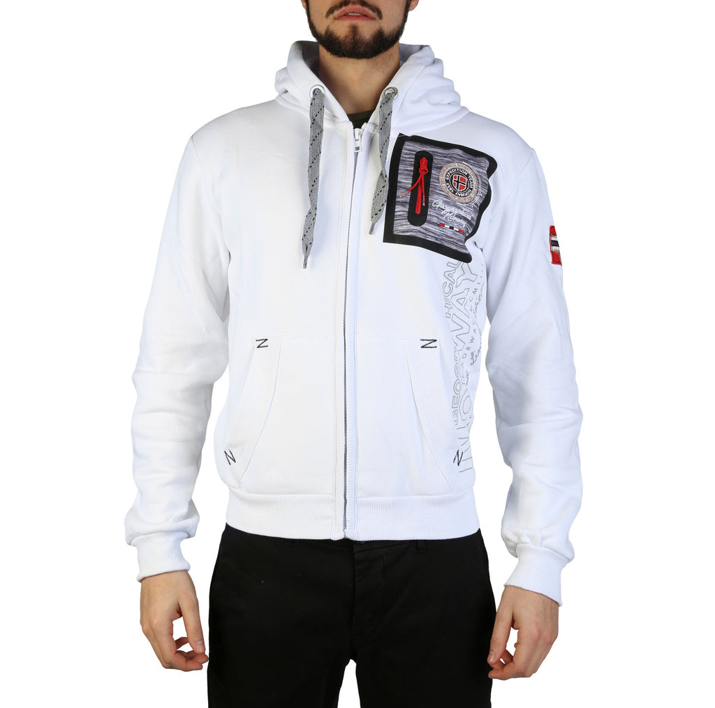 Geographical Norway - Fitor_man - Keturah Monae Fashion