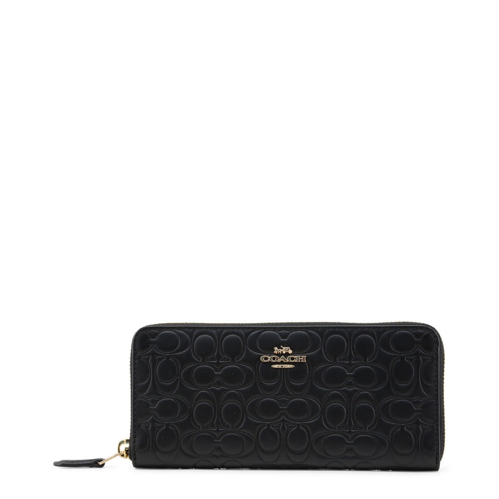 Coach - 73740_GDBLK - Keturah Monae Fashion