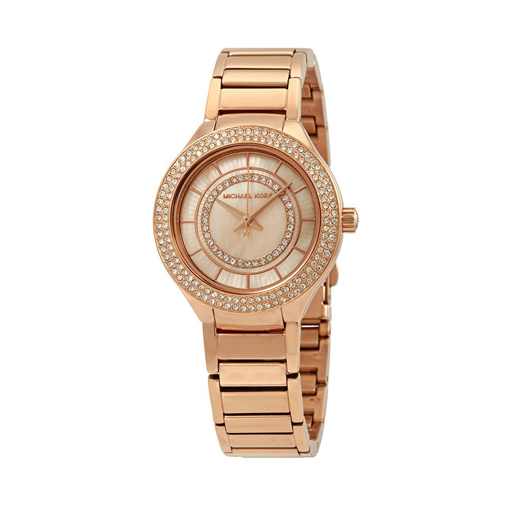 Michael Kors - MK3802 - Keturah Monae Fashion