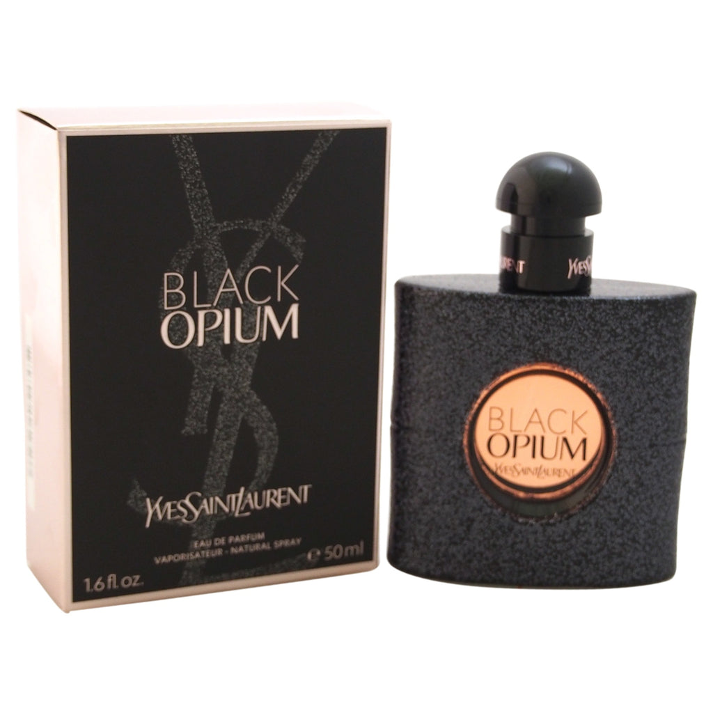 Black Opium by YSL for Women - 1.6 oz EDP Spray - Keturah Monae Fashion