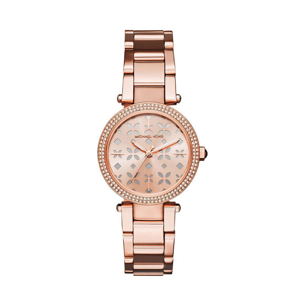 Michael Kors - MK6470 - Keturah Monae Fashion