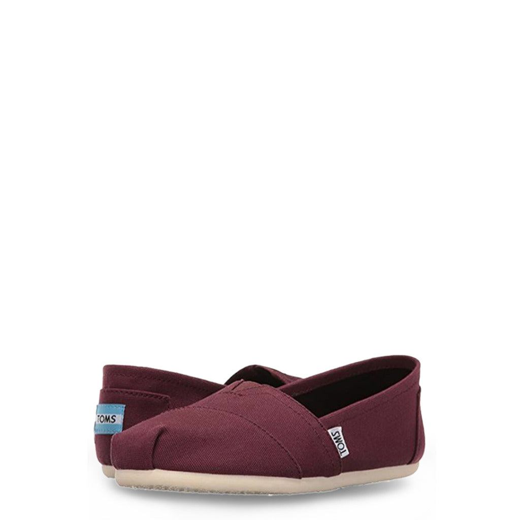 TOMS - CANVAS-ALPR-ESP_10006564 - Keturah Monae Fashion