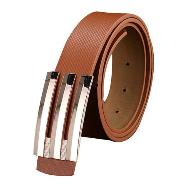 Casual Cash Cow Belt - Tan - Keturah Monae Fashion