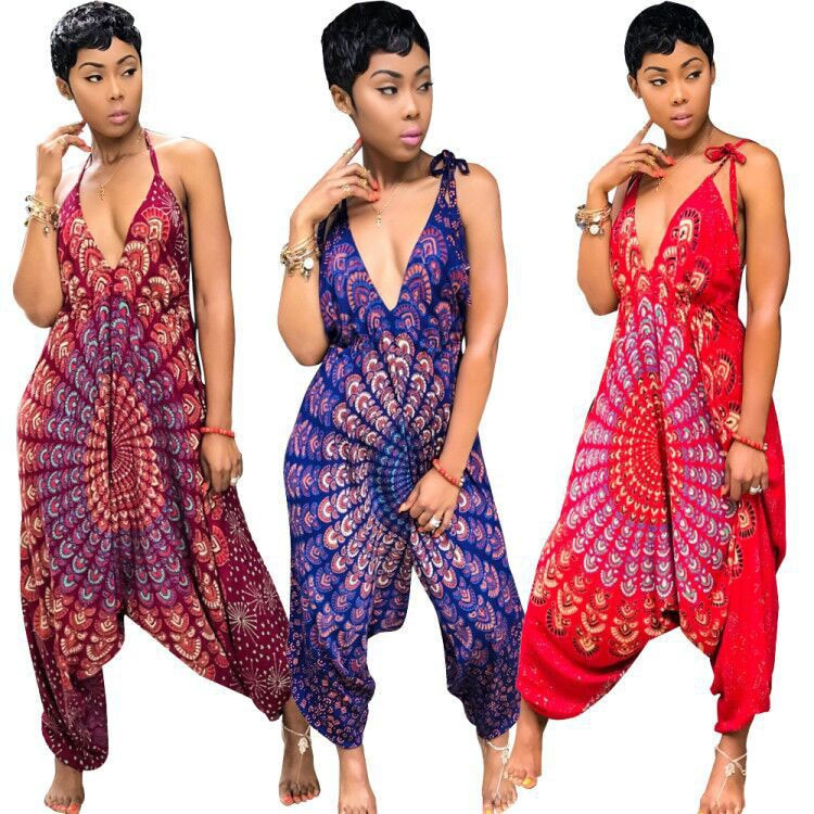Girl Im Ready - Romper - Keturah Monae Fashion