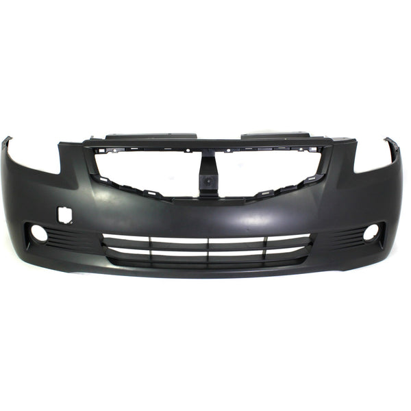 2008-2009 Nissan Altima Coupe Front Bumper