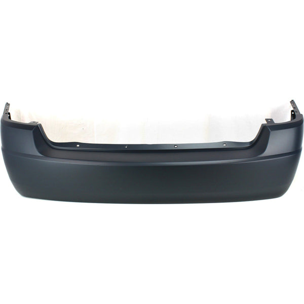 2004-2008 Chevy Malibu Rear Bumper
