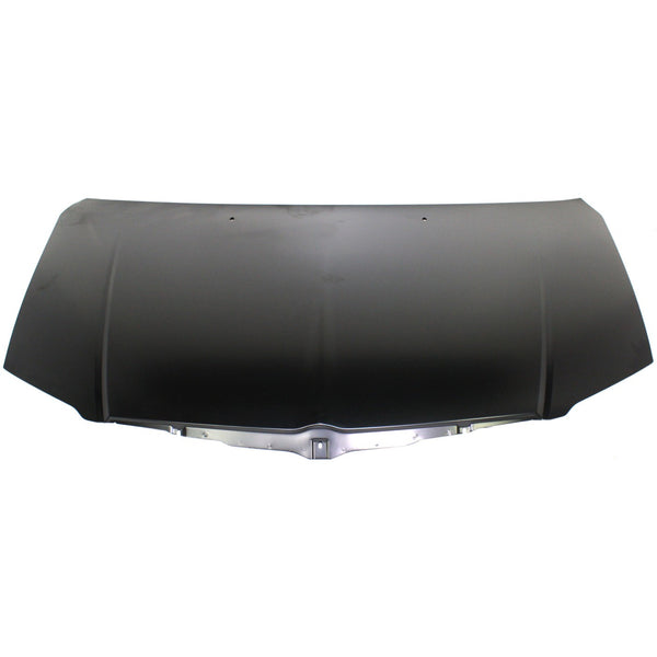 2008-2010 Chrysler Town and Country Hood