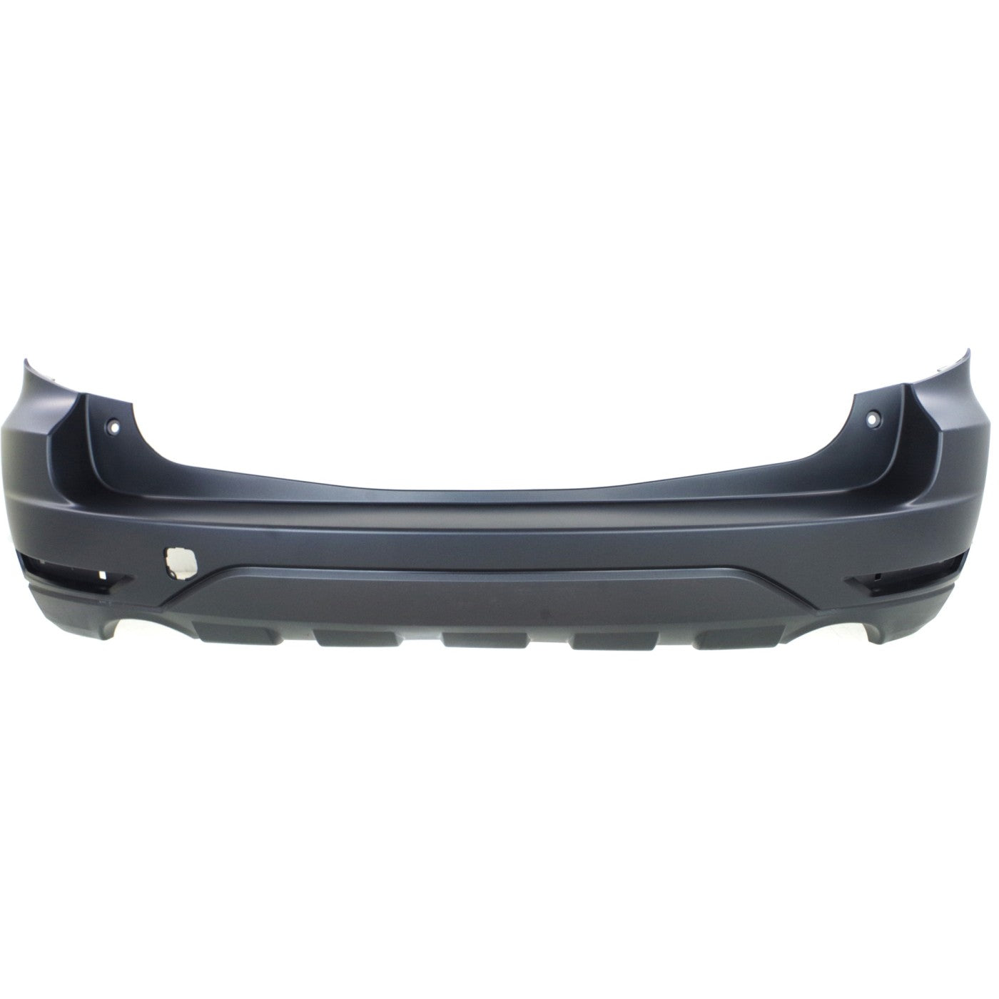 2009-2013 Subaru Forester Rear Bumper