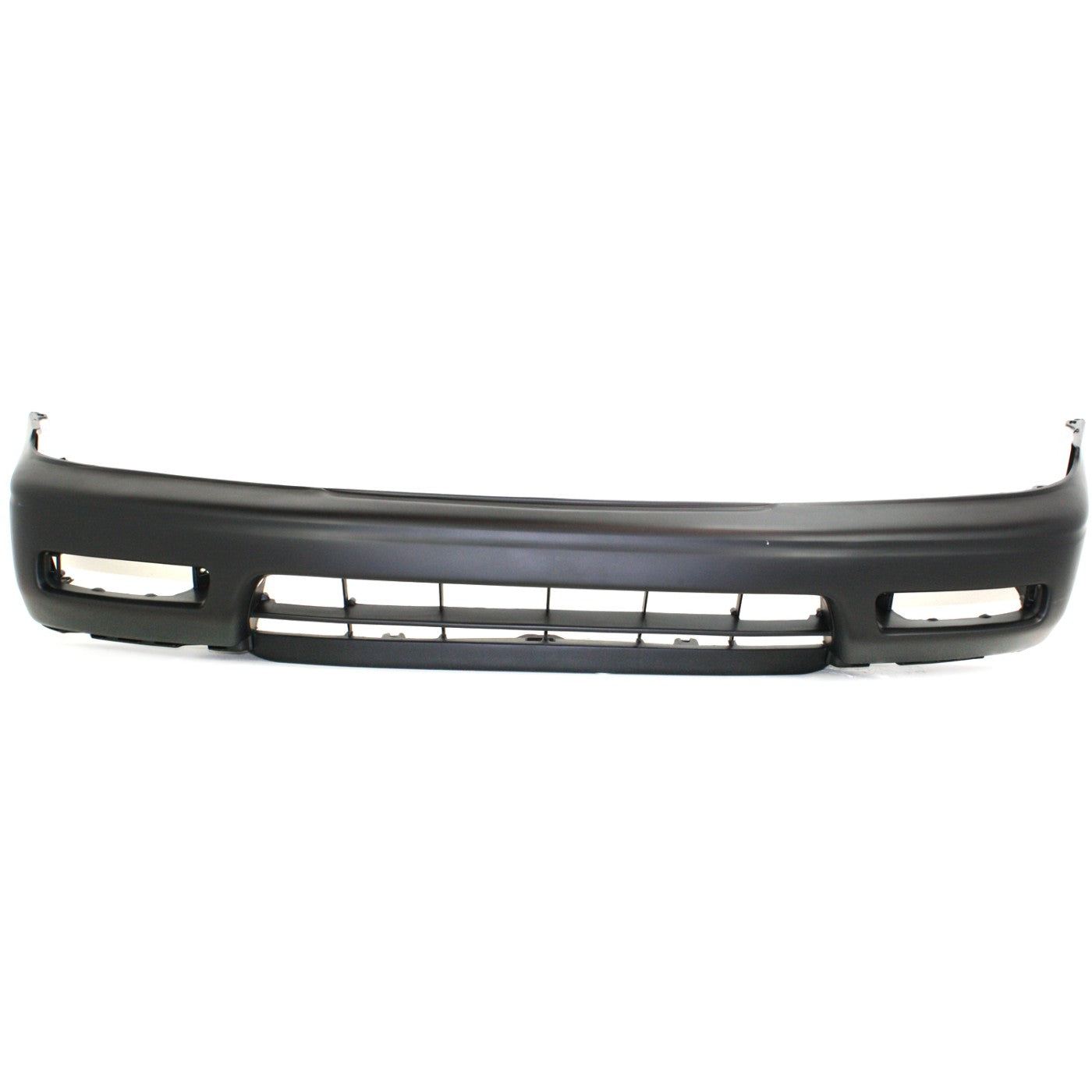 1994-1995 Honda Accord Sedan Front Bumper Painted