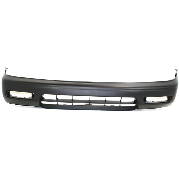 1994-1995 Honda Accord Coupe Front Bumper Painted