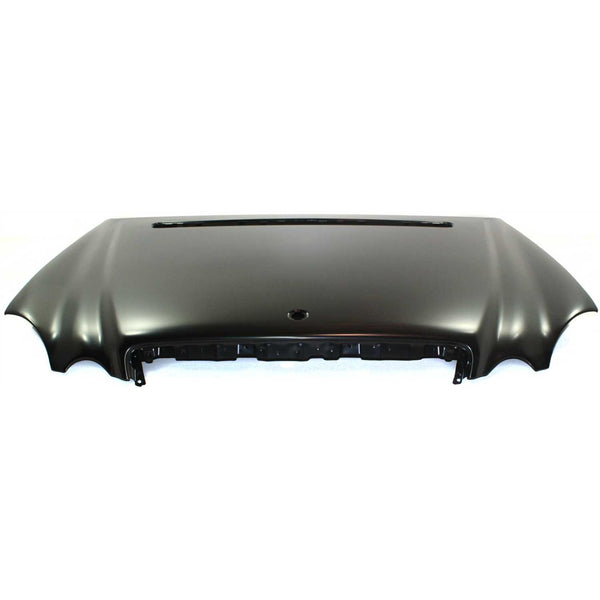2003-2013 Mercedes E-Class Sedan/Wagon Hood