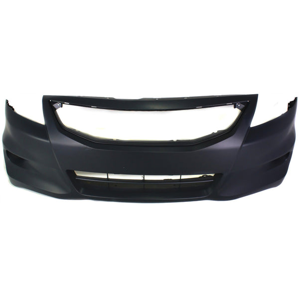 2011-2012 Honda Accord Coupe Front Bumper Painted