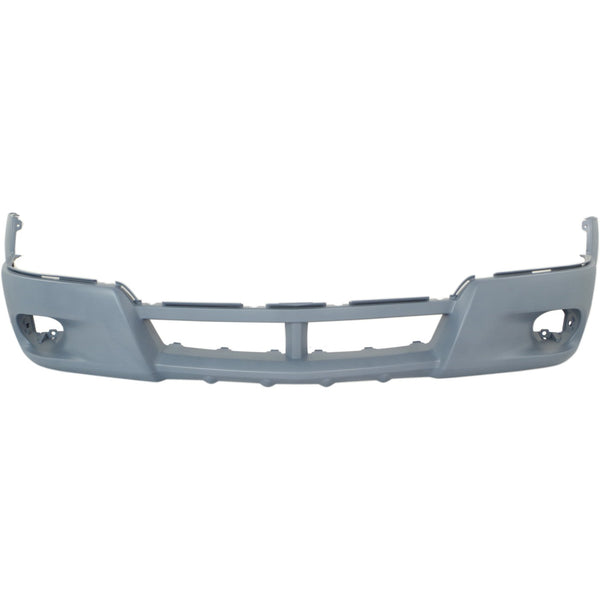 2003-2004 Pontiac Vibe Lower Front Bumper