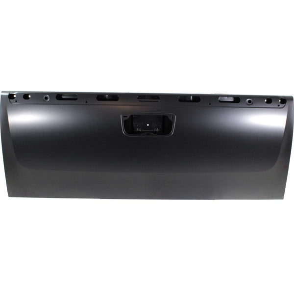 2007-2013 GMC Sierra (W/ Locking) Tailgate