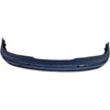 2001-2003 BMW 5-Series Sedan Front Bumper Painted