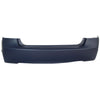 2006-2011 Honda Civic Sedan Rear Bumper